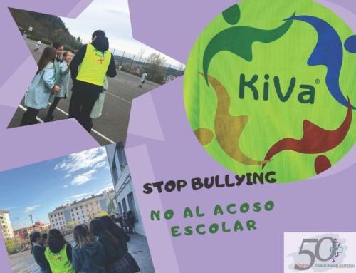 NO AL ACOSO ESCOLAR – STOP BULLYNG