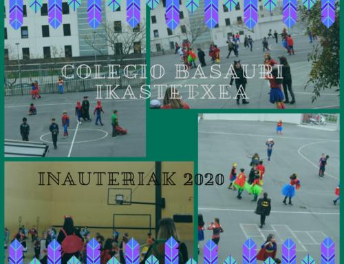 CARNAVALES 2020 – 2020 INAUTERIAK