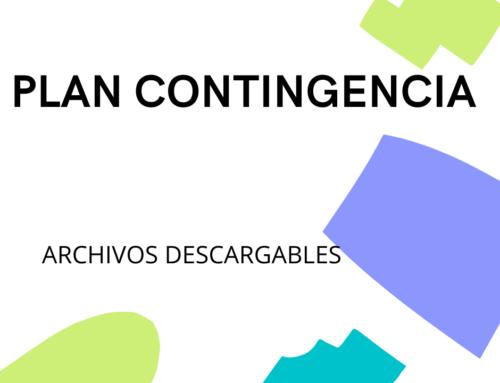 PLANES DE CONTINGENCIA COVID-19