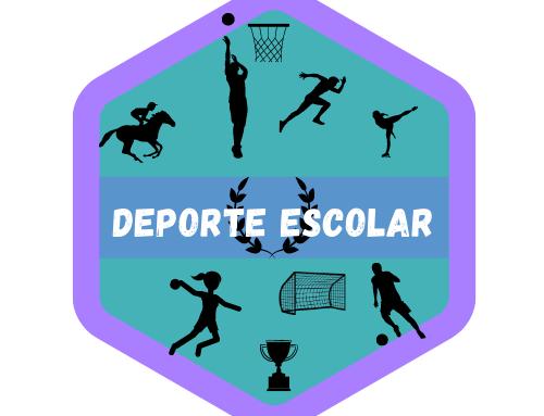 Inicio Deporte Escolar