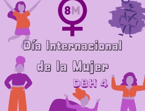 8 de MARZO – DIA INTERNACIONAL DE LA MUJER (video)