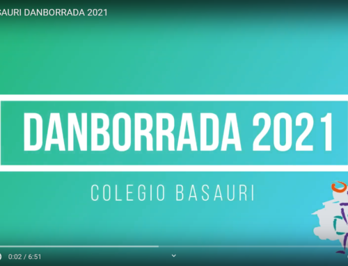 Danborrada 2021