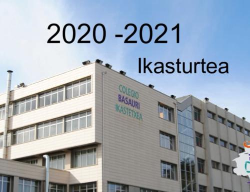 VIDEO FIN CURSO 2020-21